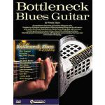 预订 Bottleneck Guitar Pack: Bottleneck Blues Guitar (Book) w