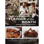 预订 Victoria & Lucinda's Flavour of the Month: A Year of Foo