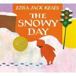 【预订】The Snowy Day