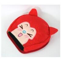 暖手鼠标垫 保暖鼠标垫 可爱加热发热 USB暖手鼠标垫 阿狸