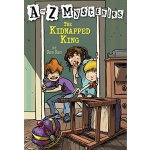 KIDNAPPED KING, THE (A to Z 11)神秘事件11