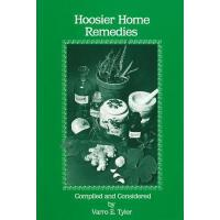 预订 Hoosier Home Remedies [ISBN:9780911198836]