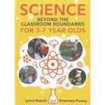 【预订】Science Beyond the Classroom Boundaries for 3-7 Year Ol