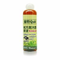 【来福】奎特Quit 纯天然木酢原液 (260ml/瓶)