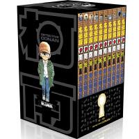 柯南81-82-83-84-85-86-87 全7册 名侦探柯南 漫画书 长春出版社 名侦探柯南第八辑