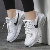 Nike耐克 青少年大童/女鞋 AIR MAX休�e跑步鞋 CD5432-101