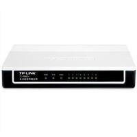 TP-LINK TL-R860+ 8口多功能宽带路由器