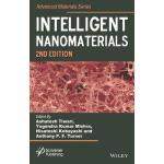 预订 Intelligent Nanomaterials [ISBN:9781119242482]
