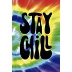 预订 Stay Chill: Notebook Journal Composition Blank Lined Dia