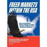 预订 Freer Markets Within the USA: Tax Changes That Make Trad
