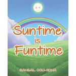 预订 Suntime Is Funtime [ISBN:9781683480631]