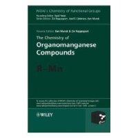 【预订】The Chemistry of Organomanganese Compounds - R-Mn 978047