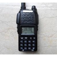 灵通 对讲机 LT-9800 手台 UV双段防水 对讲机