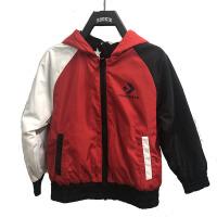 Converse匡威儿童 婴小童宝宝春季新款夹克 双面穿外套CV2112066PS-001