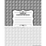 预订 Unruled Composition Book 014: Fusello Notebooks - A Top