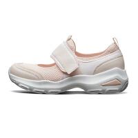 Skechers斯凯奇女鞋杨紫同款D'LITES复古玛丽珍鞋魔术贴凉鞋12865
