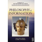 预订 Philosophy of Information [ISBN:9780444517265]
