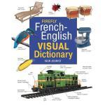 【预订】Firefly French-English Visual Dictionary