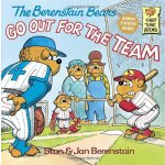 The Berenstain Bears Go Out for the Team ISBN:9780394873381