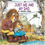Just Me And My Dad (Little Critter) 和爸爸在一起 ISBN 9780307118394