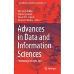 预订 Advances in Data and Information Sciences: Proceedings o