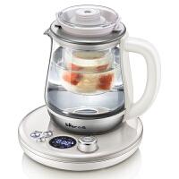 小熊(Bear)养生壶多功能加厚玻璃全自动 电煎药壶煮茶壶 电热烧水壶 YSH-A15G1