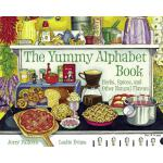 预订 The Yummy Alphabet Book: Herbs, Spices, and Other Natura