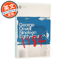 1984 英文原版 Nineteen Eighty Four (Penguin Modern Classics) 19