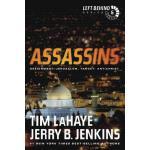 【预订】Assassins: Assignment: Jerusalem, Target: Antichrist
