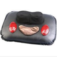 LT-103颈腰椎按摩护理枕\揉捏按摩靠垫(内置6个头)