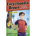 预订 Encyclopedia Brown, Super Sleuth [ISBN:9780142416884]