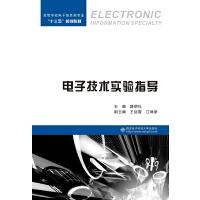 电子技术实验指导(路明礼)