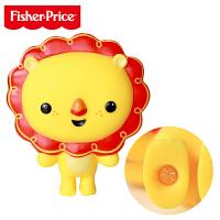 【当当自营】费雪(Fisher Price)玩具 洗澡玩具 宝宝戏水玩具-小狮子(捏捏叫沐浴)F0201