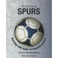 预订 The Little Book of Spurs: Bursting with Loads of Lilywhi