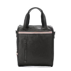 [当当自营] 戈尔本 英伦绅士系列牛皮两用包黑色1203065801