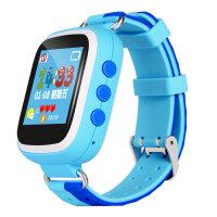 时尚智能通话手表潮流彩屏LED儿童监听SOS足迹电子手环IOS安卓 可礼品卡支付