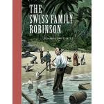 【预订】The Swiss Family Robinson