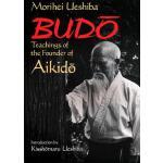【预订】Budo Teachings of the Founder of Aikido