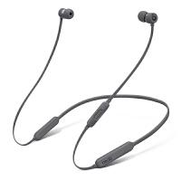 【当当自营】Beats X 入耳式耳机 -灰色MNLV2PA/A