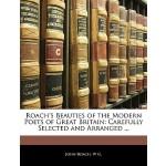 预订 Roach's Beauties of the Modern Poets of Great Britain: C
