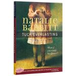 【中商原版】英文原版 Tuck Everlasting 不老泉 纽伯瑞奖作家Natalie Babbitt 少儿小说