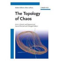 【预订】The Topology Of Chaos 2E - Alice In Stretch And Squeezel