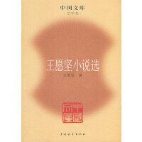 王愿坚小说选――中国文库・文学类