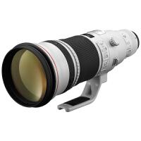 佳能EF 500 F/4L IS II USM 500超远摄定焦镜头 原装正品行货 全国联保