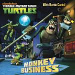 预订 Monkey Business [ISBN:9780449818527]