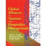 预订 Global Alliances in Tourism and Hospitality Management [