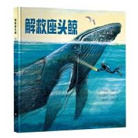 解救座头鲸(2016美国银行街zui佳童书奖,美国CCBC Choice 2016年度zui佳图书)