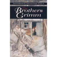 The Complete Fairy Tales 格林童话全集(Wordsworth Classics) 978185