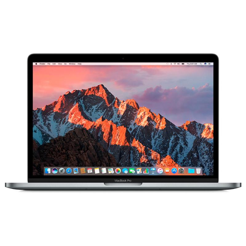 Apple MacBook Pro 13.3英寸笔记本电脑 深空灰色(Core i5处理器/8GB内存/128GB硬盘 MPXQ2CH/A)可使用礼品卡支付 国行正品 全国联保