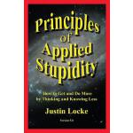 【预订】Principles of Applied Stupidity